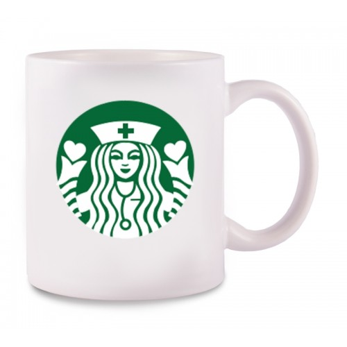 Taza Nurses Drink