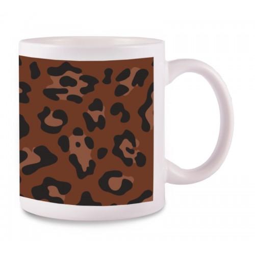 Taza Leopardo