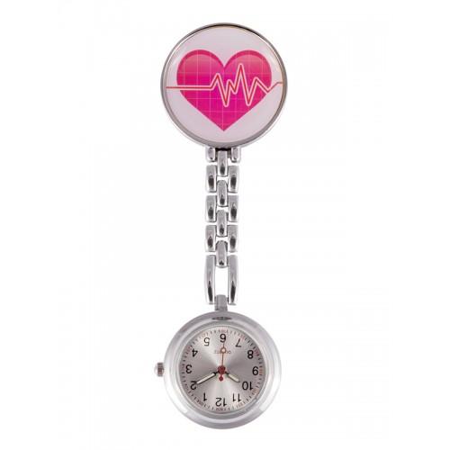 Reloj Enfermera ECG
