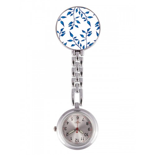 Reloj Enfermera Porcelana