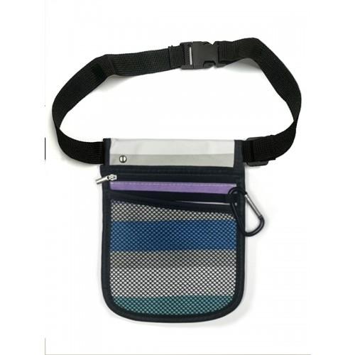 Organizador de bolsillo para enfermera Multicolor 2