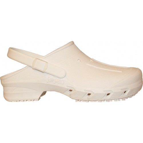 SunShoes Professional Plus Blanco