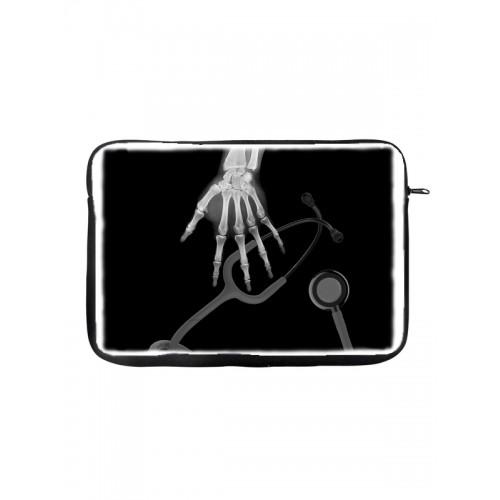 Funda Estetoscopio X-Ray