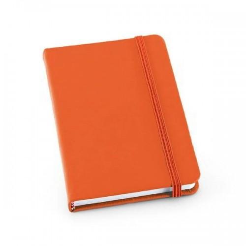 Cuaderno A6 Naranja