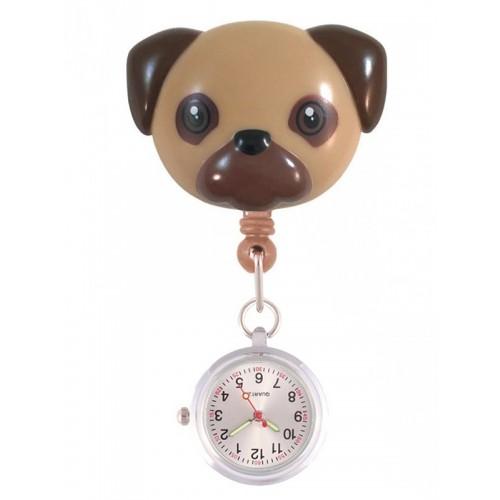 Reloj Enfermera Cachorro