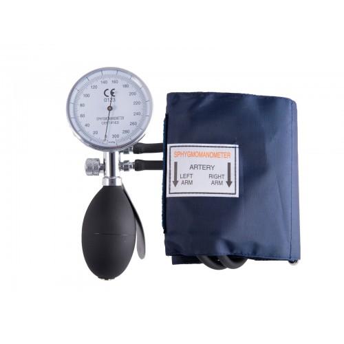 Esfigmomanómetro de doble tubo Aneroide con Funda Marino