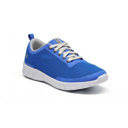 Suecos Alma Azul