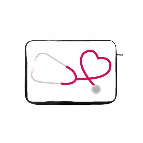 """Funda para Tablet 10"""" Estetoscopio"""