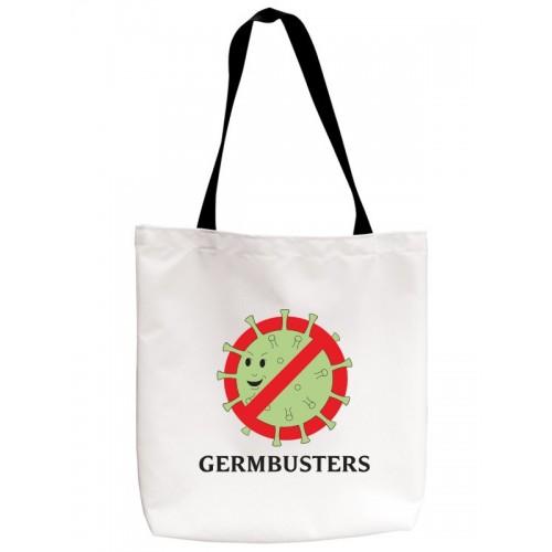 Bolsa Tote Germbusters