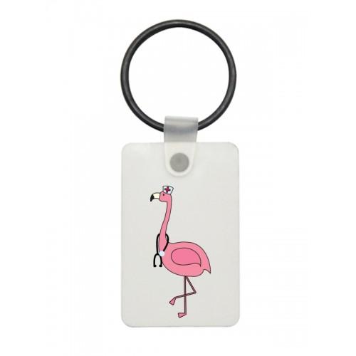 Llavero USB Flamenco