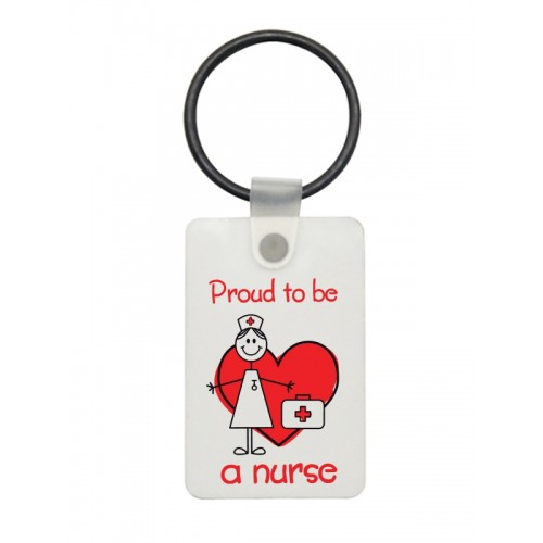 Llavero USB Stick Nurse