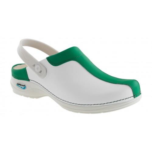 OUTLET size 35 NursingCare Green