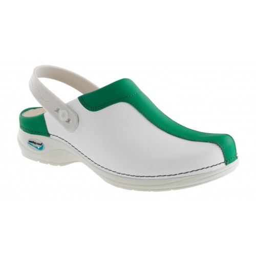 OUTLET size 43 NursingCare Green