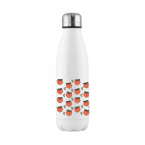 Botella Melocotones