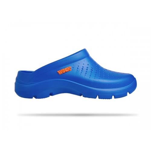 OUTLET size 38 Wock Flow 02 Blue