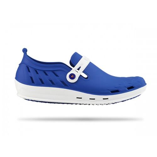 Wock Nexo 06 Blanco / Azul