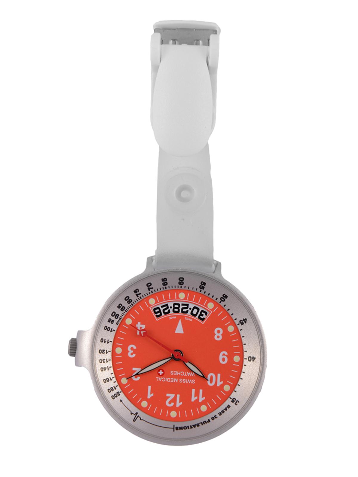 Relojes médicos Swiss medical