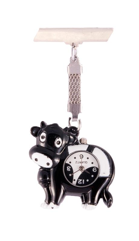 Relojes de enfermera en forma de animal